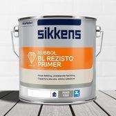 Sikkens-Rubbol-BL Rezisto Primer-Ral 9010 Gebroken Wit-2,5 Liter