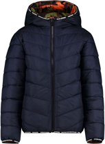 Vingino Jongens Winterjas - Dark Blue - Maat 176