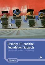 Primary ICT and the Foundation Subjects