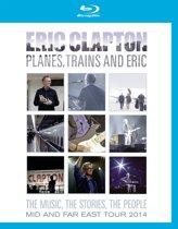 Planes Trains & Eric
