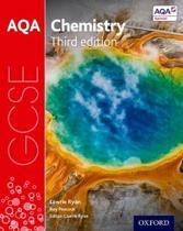 AQA GCSE Chemistry Student Book
