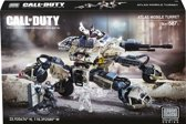 Atlas Mobile Turret Mega Bloks: Call of Duty