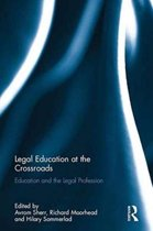 Legal Education at the Crossroads
