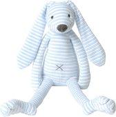 Knuffel Rabbit Reece blue 40 cm