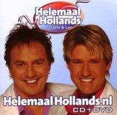 Helemaal Hollands.nl + DVD