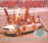 Surf's Coming