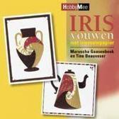 Iris Vouwen Met Irisvouwpapier ( hobbycards, hobbykaarten )