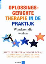 Oplossingsgerichte therapie in de praktijk