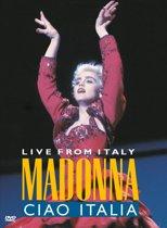 Afbeelding van Madonna - Ciao Italia