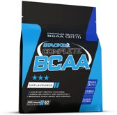 Complete BCAA - Unflavoured [300gr] | Stacker2 Europe