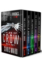 Tales of Crow 1-5 Complete Series Boxed Set