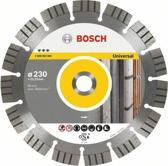 Bosch - Diamantdoorslijpschijf Best for Universal and Metal 125 x 22,23 x 2,2 x 12 mm