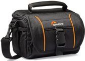 Lowepro Adventura SH 110 II |  schoudertas voor je camera