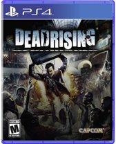 Capcom Dead Rising 4 Basis PlayStation 4 Engels video-game