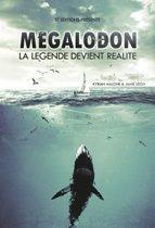 Mégalodon | Roman lesbien (aventure)