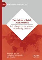 The Politics of Public Accountability