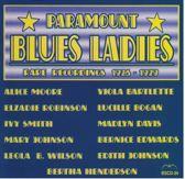 Paramount Blues Ladies