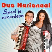 Speel Je Accordeon