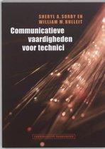 Communicatieve vaardigheden voor technici