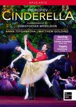 Holland Symphonia - Cinderella - Prokofiev