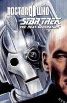 Star Trek The Next Generation/Doctor Who: Assimilation Vol. 2