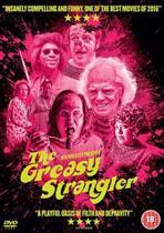 Greasy Strangler (dvd)