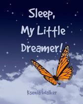 Go to Sleep Book