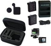 6 in 1 GoPro Hero 4 Starters Kit – GoPro Hero 4 Accessoires Set