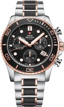 Swiss Military by Chrono Mod. SM34051.03 - Horloge