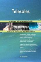 Telesales Complete Self-Assessment Guide