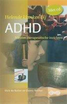 Helende klanken bij ADHD