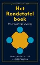 Business Bibliotheek - Het Rondetafelboek