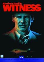 DVD cover van Witness