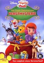 My Friends Tigger & Pooh - Het Super Speurneuzen Kerstmysterie (dvd)