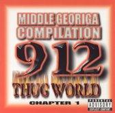 Middle Georgia High School: Thug World Chapter 1