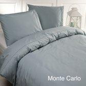 Papillon Monte Carlo - dekbedovertrek - tweepersoons - 200 x 200/220 cm - Groen