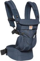Ergobaby Omni 360 Air Mesh Midnight Blue Default Draagzak