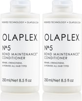 Olaplex Duo Pack 2 x 250ml No. 5 Conditioner