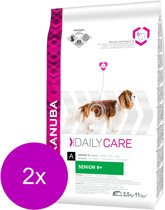 Eukanuba Dog Special Care Senior Plus Kip - Hondenvoer - 2 x 2.5 kg