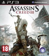 Assassin's Creed III (3) /PS3