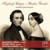 Chopin - Viardot: Amitie Amoureuse