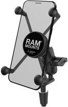 RAM Mount RAM-B-176-A-UN10U houder Mobiele telefoon/Smartphone Zwart Actieve houder