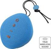 STREETZ CM752 Bluetooth outdoor speaker 6W - IPX5 Waterbestendig - Blauw