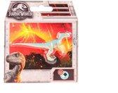 Jurassic World 3D Gum Velociraptor