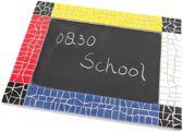 schoolbordverf 80 ml zwart