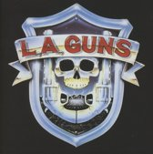 L.A. Guns -Remast-