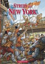 Eureducation 04. de strijd om new york