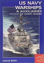 United States Navy Warships & Auxiliaries
