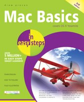Mac Basics in easy steps, 3rd edition