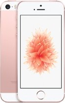 Forza Refurbished Apple iPhone SE - 64GB - Roségoud